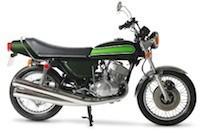 motocycle mot