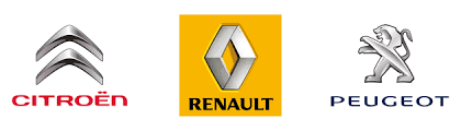 citroen peugeot and renault diagnostics